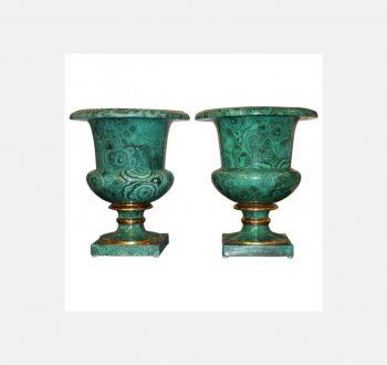 Vaso porcellana di capodimonte galleria esposito for Vasi capodimonte